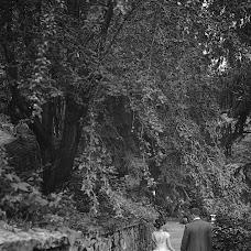 Wedding photographer Kristina Valkonski (Valkonski). Photo of 18.05.2018