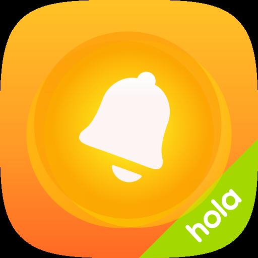 Hola Notification-Sweet Helper Icon