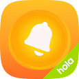 Hola Notification-Sweet Helper icon