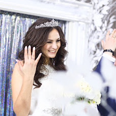 Wedding photographer Anna Bunski (AntoninaVo). Photo of 29.03.2018