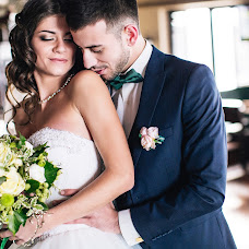 Wedding photographer Nikolay Yakovlev (nikolayyaha). Photo of 30.03.2016
