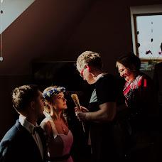 Wedding photographer Am Kowalczyk (amkowalczyk). Photo of 19.04.2017