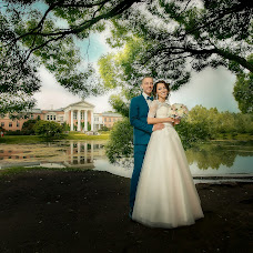 Wedding photographer Aleksa Voronchenko (aleksaphoto). Photo of 19.08.2016