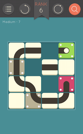 Puzzlerama - Lines, Dots, Blocks, Pipes & more!  screenshots 22