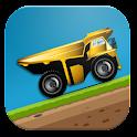 Racing Cars Hill Climb icon