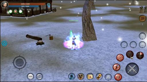 Code Triche Metin2 Mobile Game mod apk screenshots 1