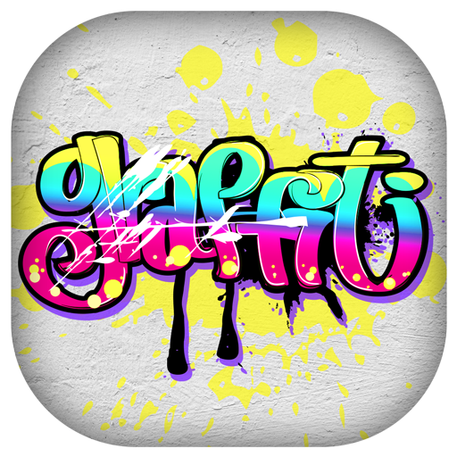 Graffiti Creator - New Logo Design Android APK Download Free By Front Lake Shore