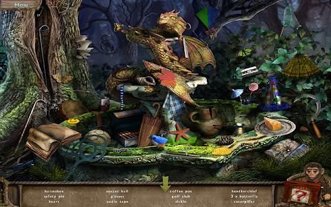 Weird Park: Broken Tune Free screenshot 12