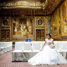 Wedding photographer Konstantin Gurkin (koostyn). Photo of 10.02.2018