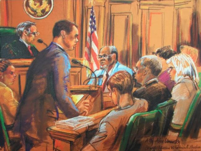 Discrimination Lawyer NYC