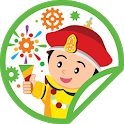 HKScM WhatsApp Stickers icon