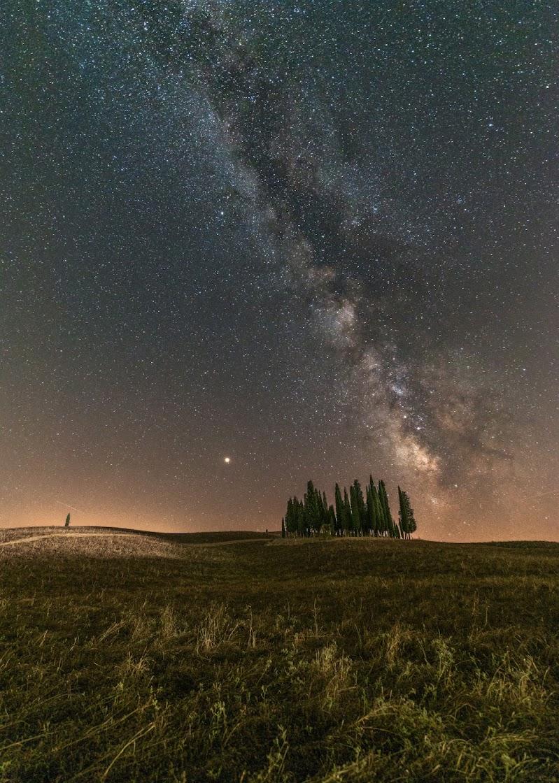 Notte di San Lorenzo di alberto_sadini