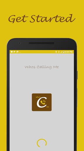 Who's Calling Me KSA 2.7 screenshots 1