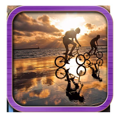 鏡子图片效果 生活 App LOGO-硬是要APP