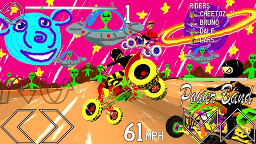 Gung Ho Hero Racing 1.00.4 screenshots 9