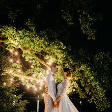 Wedding photographer Aleksey Kharlampov (Kharlampov). Photo of 31.07.2018