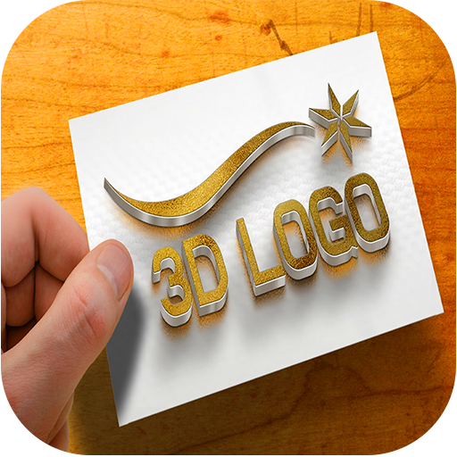 Pro Logo Maker 3D 2019