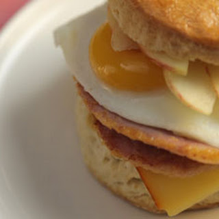 Great Canadian Breakfast Sandwich Recipe