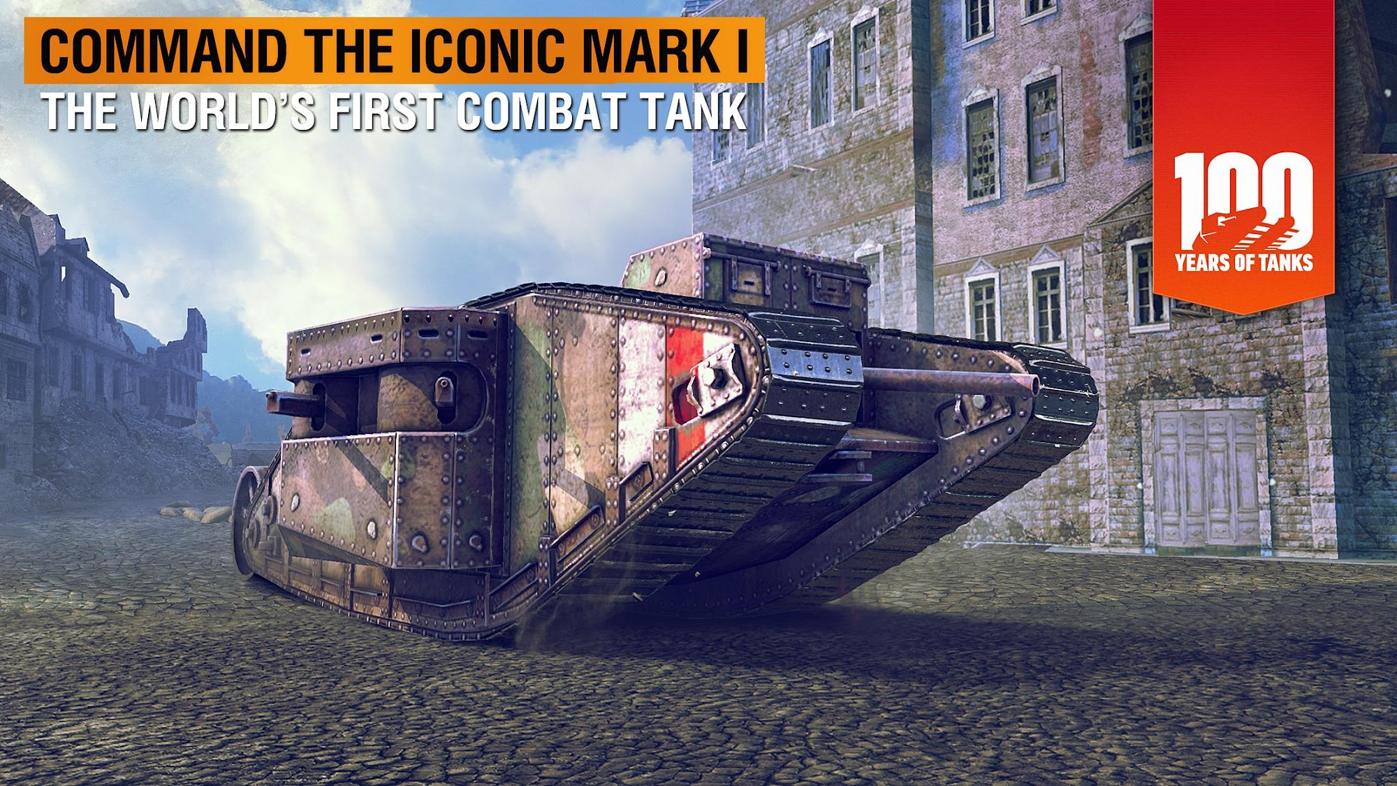 World of Tanks Blitz image #1