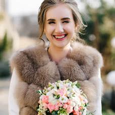 Fotógrafo de bodas Yuliya Krasovskaya (krasovska). Foto del 25.03.2019