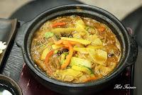 來道-黃燜雞米飯