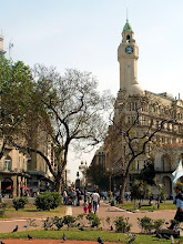 Photo: Buenos Aires, Plaza de Mayo