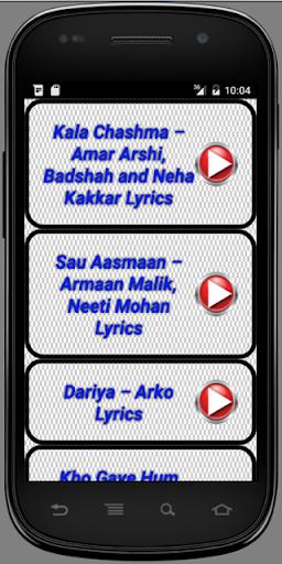 Download Baar Baar Dekho Kala Chashma Google Play softwares