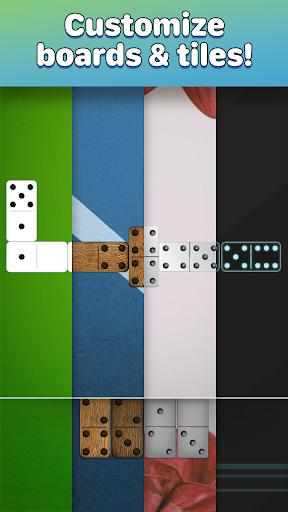 Dominoes 1.2.8 screenshots 2