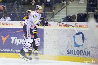 Photo: Liberec vs. Litvínov - 3:2