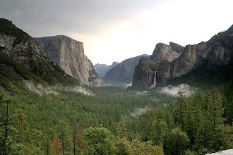 Photo: Happy 150th, Yosemite National Park!
