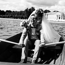 Wedding photographer Aleksandr Klestov (crossbill). Photo of 03.02.2018