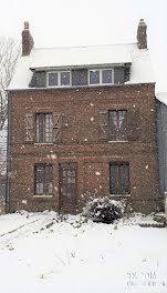 maison à Sommery (76)