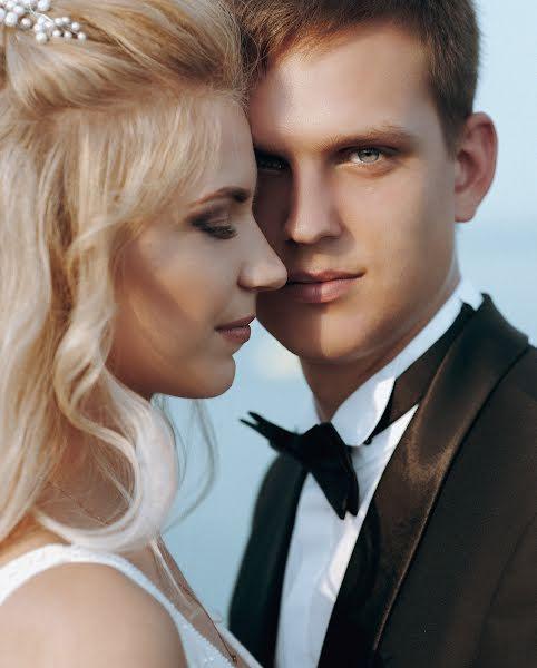 Wedding photographer Vladimir Esipov (esipov). Photo of 28.04.2020