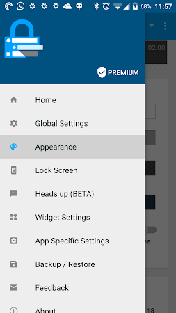 NiLS Lock Screen Notifications 1.7.554 screenshot 642262