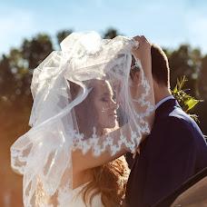 Wedding photographer Evgeniy Voloschuk (GenyaVoloshuk). Photo of 09.10.2015
