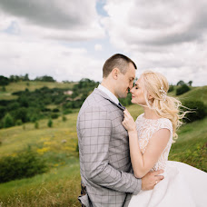 Wedding photographer Ekaterina Linnik (katelinnik). Photo of 02.10.2017