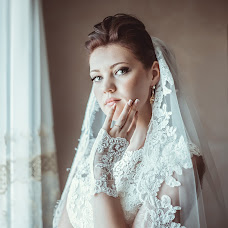 Wedding photographer Kseniya Ermak (Ksushka). Photo of 17.10.2014