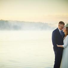 Wedding photographer Patryk Goszczyński (goszczyski). Photo of 22.06.2016
