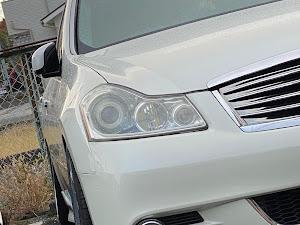 フーガ PY50 H16年 350XVのカスタム事例画像 カズ・京相一家滋賀支部さんの2020年12月20日16:48の投稿