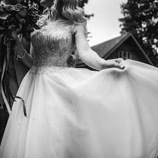 Wedding photographer Artem Kivshar (artkivshar). Photo of 23.01.2018
