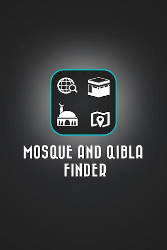 Mosque Qibla Finder