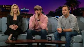 Lisa Kudrow; Will Forte; Jason Sudeikis; Sarah Tollemache thumbnail
