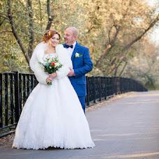 Wedding photographer Andrey Mynko (Adriano). Photo of 03.08.2016