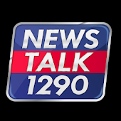 NewsTalk 1290 - News and Talk of Texoma (KWFS-AM)