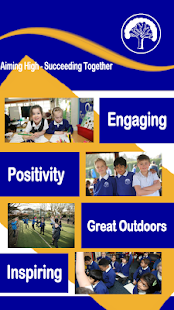 Woodcote Primary School CR5- screenshot thumbnail