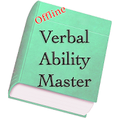 Offline Verbal Ability Master