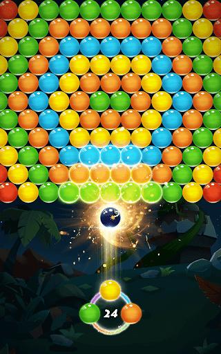 Bubble Shooter 2020 - Free Bubble Match Game apklade screenshots 2