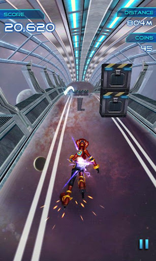 X-Runner screenshot 5