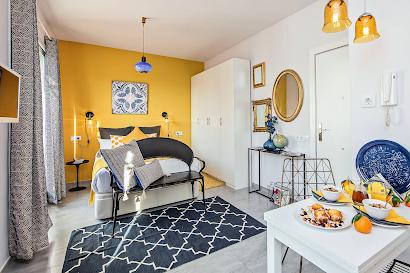 Atic Gracia Serviced Apartment, Barcelona