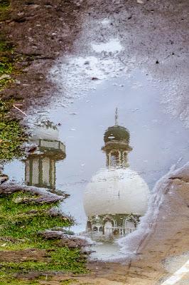 The temple di Simona Ranieri